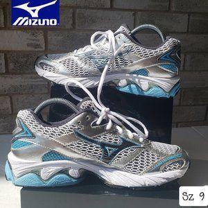 Mizuno Wave Runner Women Running Shoes Sz 9